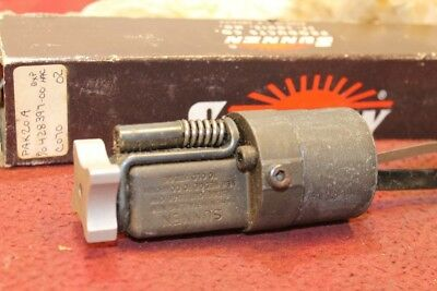 Sunnen Honing Adaptor Pak20A For A Small Block Chevy Machinist Tools New