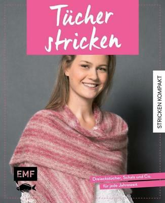 Stricken kompakt – Tücher stricken