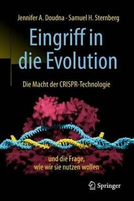 Eingriff in die Evolution