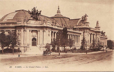 75 Paris Grand Palais - 28 Ll
