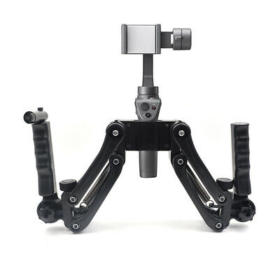 Dual Handheld Gimbal Stabilizers for DJI Ronin S OSMO Mobile 2 OSMO Mobile OSMO