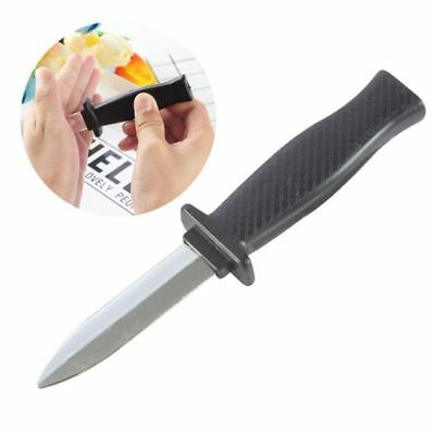 Retractable Fake Knife Dagger Tricky Magic Prop Plastic Fancy Dress Toys Trick