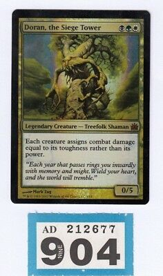 MTG Magic the Gathering - Doran, the Siege Tower - Foil  From the Vault: Legends