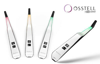 New Osstell Beacon monitors implant stability !!