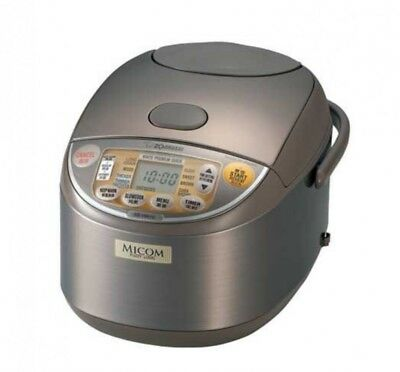 New Zojirushi specification Rice Cookers NS-YMH10/220 v-230 V From Japan