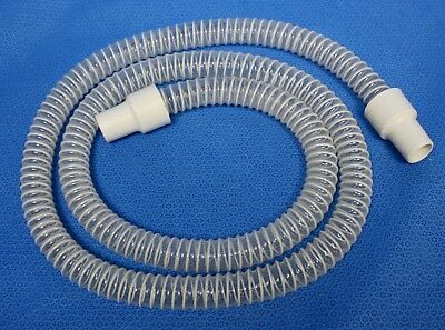 IPI Hytrel Smoothbore Corrugated Tubing 19mm ID for Ventilator Humidifier NOS