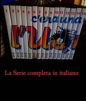 C'ERA UNA VOLTA L'UOMO Serie TV completa in dvd tutta in italiano 26 EPISODI  !