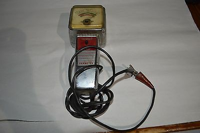 Kal Equip Company of Otsego MI Ohmmeter - Probably Model R-48