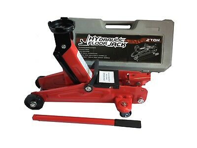 2 Ton Hydraulic Floor Jack for Car Van