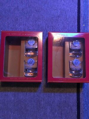 Southern Comfort LOADED Gift Set X2