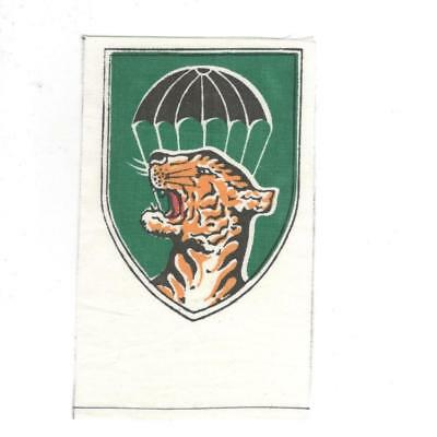 A319 ARVN Special Forces CIDG Woven Patch > 10 wins free US ship