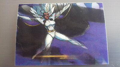 Marvel Motion Skybox 1996 - Basecard No. 15 Storm