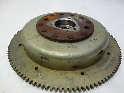 Flywheel assy 60v-81450-00-00 Yamaha 2003& Later 200 225 250 300 HP HPDI