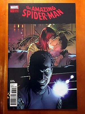 AMAZING SPIDER-MAN #797 ALEX ROSS 2nd PRINT RED GOBLIN SECOND!