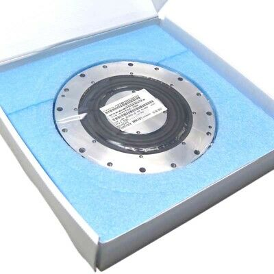 "NEW LAM Research 715-031752-208 Lower Electrode 8"" Cap w/ Vent Groove for 9600"