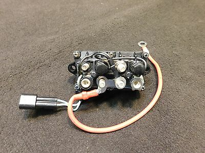 60V-81950-00-00 Relay Assy 2003 And Later HPDI 200 225 250 300 Hp Yamaha Part R3