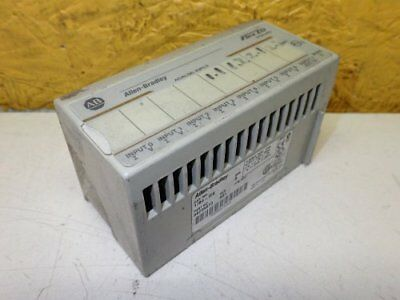Allen-Bradley 1794-Ie8 Flex I/o 8-Point Analog Input Module