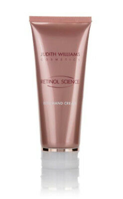 Judith Williams Retinol Science ELITE HAND CREAM 180 ml / 3 - 4 Mal getestet