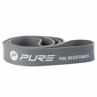 Pure2Improve Pro Widerstandsband Gymnastikband Fitnessband Extra Heavy P2I200120
