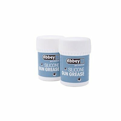 Abbey Silicone Grease 20ml - Recommended for Airsoft Guns