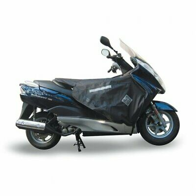 TERMOSCUD COPRIGAMBE R031 SCOOTER TUCANO URBANOPER PEUGEOT  ELYSTOR 125//150