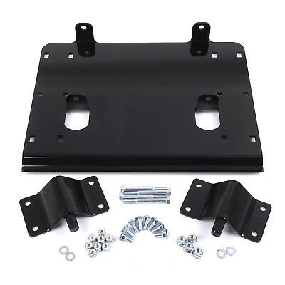 Kimpex Bracket for Snow Plow Click N Go Can-Am Outlander Renegade 2012 to 2018