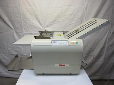 Intimus F-81 Paper Folding Machine T60071