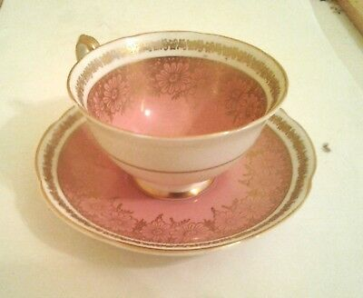 Royal Grafton Cup & Saucer K1664