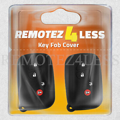 fits 2013-2017 Lexus LS460 LD600h Key Fob Remote Case Cover Skin Protector