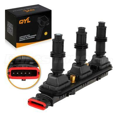 UF278 Ignition Coil Pack Cylinder 1 3 5 V6 for Cadillac Catera CTS Saturn Vue L