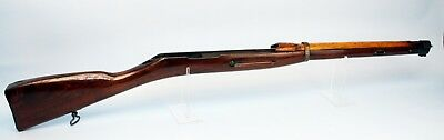 FINNISH M27 Rifle Stock Type 2 W/ reinforced nose