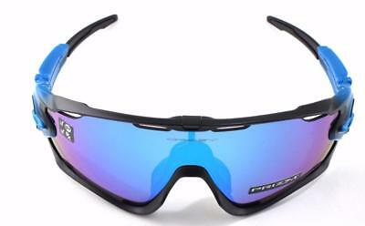 2e9f387c60 New Oakley Sunglasses In Box Jawbreaker Sapphire Fade PrizmPolarized oo9290- 2231