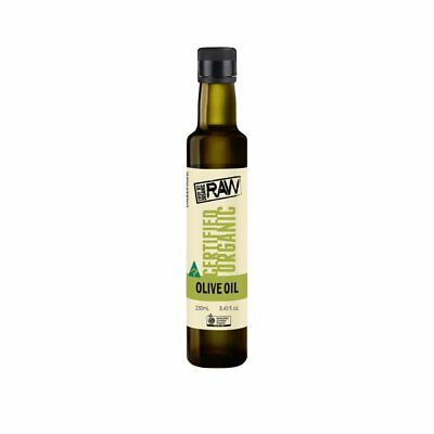 Every Bit Organic Olive Oil (250ml) Eco Friendly