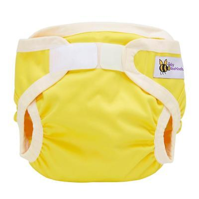Baby Beehinds PUL Cover (PUL with Velcro) Sunshine Eco Friendly