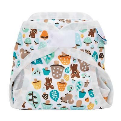 Bubblebubs PUL Gusseted Cover - Woodlands Eco Friendly