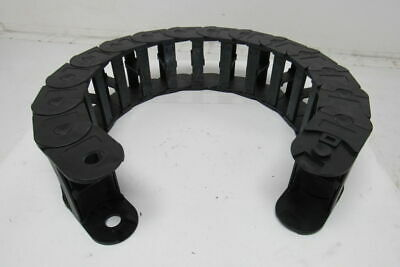 "Igus 340.100.200 4"" x 1-3/4""  ID Cable Carrier Drag Energy Chain 40"""