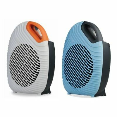2kW Fan Heater Portable Modern Design Electric AdjustableHeater Fan Home Office