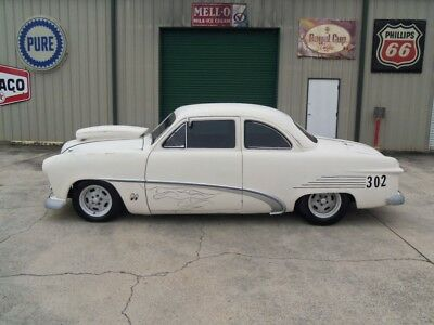 1949 Ford Business Coupe -- 1949 Ford Business Coupe 302 V8 Mustang II Frontend Runs & Drives Great
