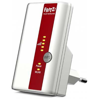 WL-Repeater AVM FRITZ!WLAN Repeater 310     300MBit