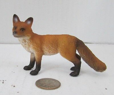 Schleich Red Fox Retired 14648