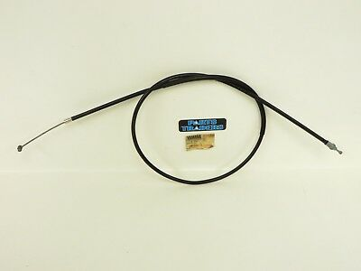 NOS Genuine Yamaha Clutch Cable TX500 XS400 XS500 TX XS 500 400 371-26335-01-00
