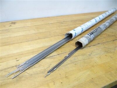 "5Lb Lot Assorted Welding Rod + Stainless Midalloy Ernicrmo + 309L 3/32"" & 1/8"""