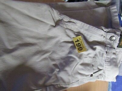 Boys Trousers (Age 12 Years)