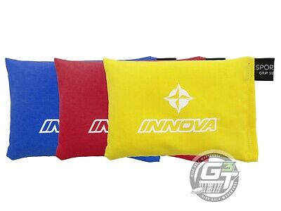 bd27b49e4f INNOVA SPORTSACK DISC Golf Grip Enhancer - PICK YOUR COLOR -  11.25 ...