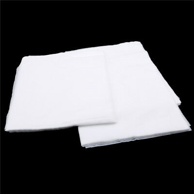 100 Sheets Disposable Baby Diaper Liners Flushable Biodegradable Nappy S