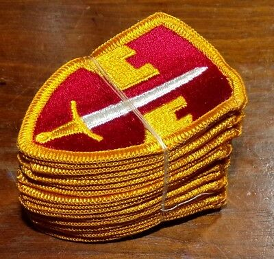 Us Army Patch Lot Of 20 Patches  - Macv - Military Assistance Cmd Vietnam - 1968