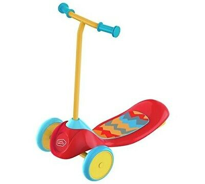 Chad Valley 6V 3 Wheel Electric Powered Children's Scooter