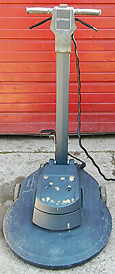 ADVANCE ULTRA 20 FLOOR BUFFER BURNISHER BY NILFISK w/ PAD 50'FT CORD FREE SHIP