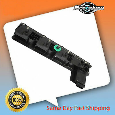 MotorKing Ignition Coil Pack For 00-03 Cadillac Oldsmobile Rear UF265 B352 *