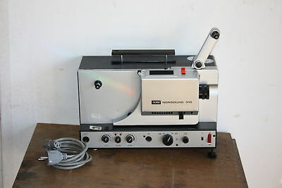 Film projectors, Noris Norisound 310 Super 8    #Eck#
